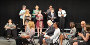 IHM Choir